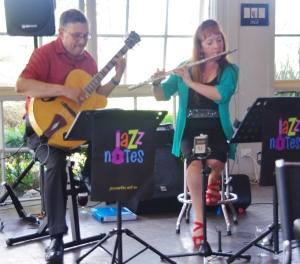 jazz notes duo tc 14-12