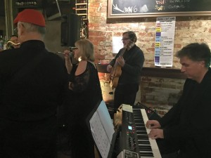 soiree band